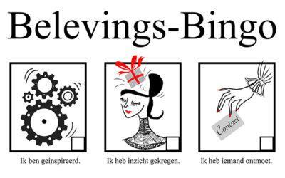 Introductie Belevings-Bingo
