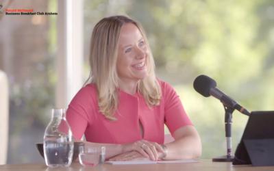VIDEO: Online ontbijt Business Breakfast Club