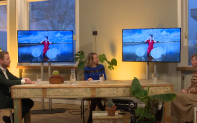 VIDEO: Talkshow cultuur Overijssel