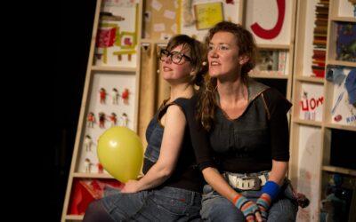 Crowdfunding – Van theatervoorstelling naar luisterverhaal