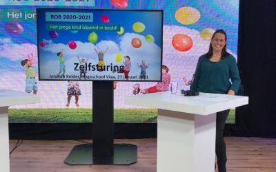 Webinar 'Zelfsturing bij jonge kinderen'