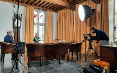 In gesprek met Marcouch: 'gelijke kansen voor ieder kind'